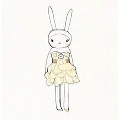bunny fashion