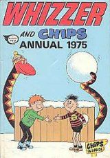 Whizzer and Chips Annual Gallery