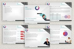 PowerPoint Presentation Template (2)