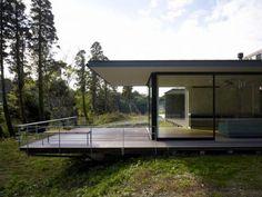 Riverside house Chiba Japan | Keiji Ashizawa Design