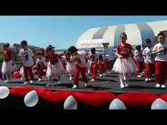 Içdaş İlkokulu 23 Nisan Milli Dansı/ Türk çocuğusun - YouTube Drama, Youtube, Songs, Activities, People, Kids Day Out, Dramas, Drama Theater, Song Books