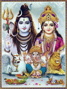 Shiva Parvati Images, Shiva Hindu, Shiva Art, Hindu Art, Lord Shiva Pics, Lord Shiva Hd Images, Lord Shiva Family, Lord Shiva Hd Wallpaper, Hanuman Wallpaper