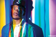 Chance the Rapper: Photos From the Billboard Shoot | Billboard