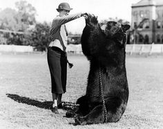 'Joe College' was #Baylor's beloved first mascot (click for great old stories)