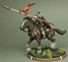 Darklands: a World of War by Mierce Miniatures — Kickstarter