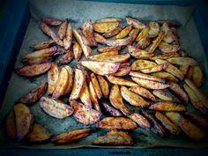 Tigerstarke Country-Kartoffeln  