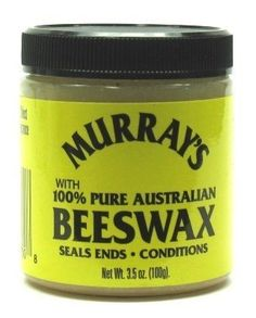 Amazon.com: Murray's Natural Beeswax: Health & Personal Care