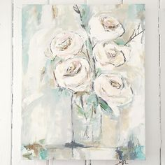 A flower cannot blossom without sunshine, and man cannot live without love. Max Muller  SOLD