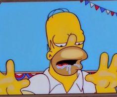 Plantillas de los Simpson