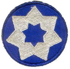 7TH CORPS AREA SERVICE COMMAND