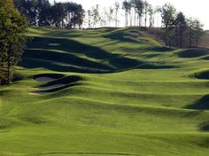 Wind River Golf Course