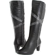 rsvp Virgina Wide Calf Boot WW Wide Width