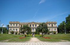 Palácio do Museu Nacional