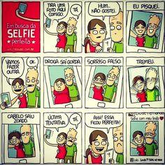 😂😂😂 a realidade sobre a selfie dos casais! #amor #love #fotografia #selfie #namoro #namorado #namora - amoremtexto