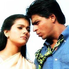 Embedded image permalink Kuch Kuch Hota Hai, Shahrukh Khan, Embedded Image Permalink, India, Couples, Goa India, Couple, Indie, Indian