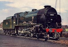 30856 Lord St Vincent - 4-6-0 Maunsell - SR & BR