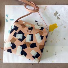 Paper bag Joy. Advance. New collection 2015-16.