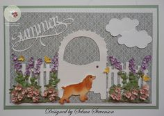 Selma's Stamping Corner and Floral Designs: Summertime