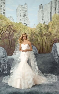 Jan 12-14 Justin Alexander Trunk Show | DENVER, CO | The Bridal Collection | Click for an appointment!