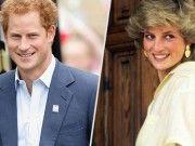 Princ Harry poprvé po 20 letech odkryl celou pravdu o smrti princezny Diany