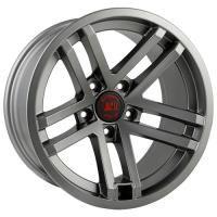 Wheels - 17 - 4 Wheel Parts