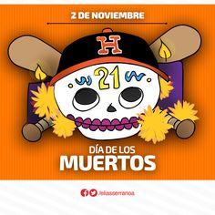 En honor al Naranjero más reconocido de los tiempos, Hector Espino.