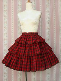 c92a07615850c 98 Best Lolita Wishlist  Skirts images   Lolita fashion, Angelic ...