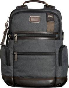 Tumi Alpha Bravo Knox Backpack Anthracite - via eBags.com!