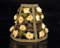 handmade lamp shades