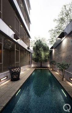 CGarchitect - Professional 3D Architectural Visualization User Community | The Backyard