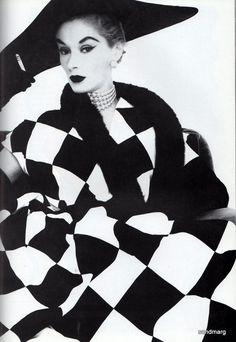 Vintage Fashion Jery Parnis - Bing Images
