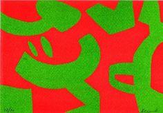 """Carla ACCARDI  Litografia a colori, 2006 Tecnica: Litografia allegata al volume """"Cenni e barlumi"""" Con un testo di Luca Cerizza e 12 illustrazioni a colori Formato: Cm 15,5 x 22 Note: Litografia stampata a mano su cartoncino Fedrigoni Tintoretto Neve da 250 grammi. Esemplare 26/90 Tiratura: Edizione di 90 + X esemplari Editore/Stampatore: Edizioni l'Obliquo"""