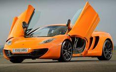 We Hear: McLaren Working on Car Below 12C for 2014