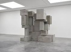 Image result for antony gormley cement