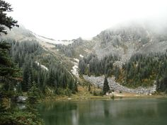 Silver Lakes. Photo by Janersue.