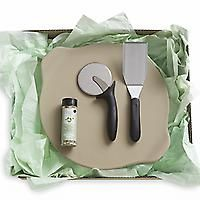 Who loves pizza?  Who doesn't?!  Make it just the way you like it with this great Must-Have Gift for Pizza Night!  Includes Large Round Stone with Handles, Pizza Cutter, Large Serving Spatula and Italian Seasoning Mix  www.pamperedchef.biz/michellebeaupre  $79
