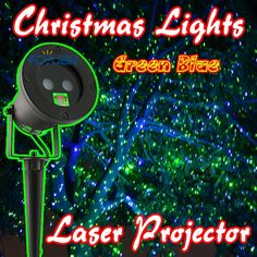Commercial Lighting Enthusiastic Led Solar Outdoor Waterproof Red And Green Sky Star Show Laser Projector Lamp Home Garden Christmas Landscape Led Stage Lamp Lights & Lighting