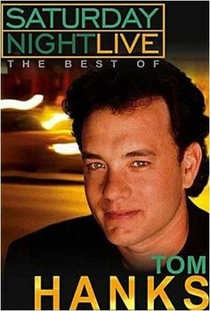 Saturday Night Live - The Best of Tom Hanks (Limit 1 copy per client) DVD Movie