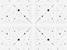 11 Beautiful, Psychedelic GIFs Created by a Math Whiz | Dots   | WIRED.com