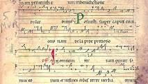 For centuries, music notation