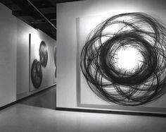 Heather Hansen Heather Hansen, Automatic Drawing, Human Dimension, Body Movement, Home Decor Paintings, Ap Art, Museum Exhibition, Mixed Media Art, Painters