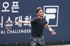 TOP TENNIS: CHALLENGER SEUL FINALE 💪🎾🏆 LIVE STREAM 14/05/20...