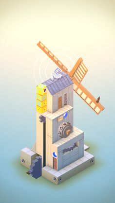 I finished Ida's Dream! In the end Totem helps you