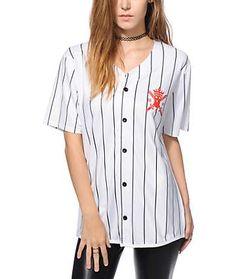 Neff Royal Bandit Baseball Jersey