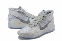 Kevin Durant Basketball Shoes | WithTheSale.com Kevin Durant Basketball Shoes, Black Basketball Shoes, Nike Shoes, Sneakers Nike, Black Cement, Bicycle Women, Basketball Quotes, Women's Basketball, Fixed Bike