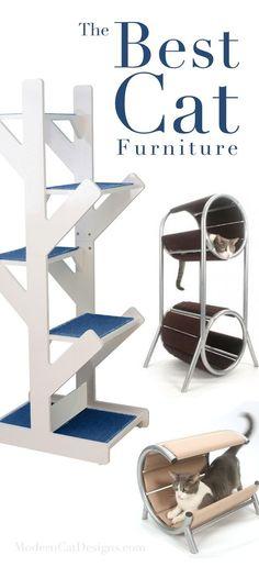 The Best Cat Furniture #CatFurniture