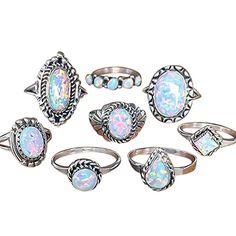 Doitsa Modern Glossy Women Ring Silver Ring Silver Fashion Costume Rings Elegant and Art Ring Perfect Gift