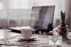 Word Storm: The Tea Drinker's Guide to Writing