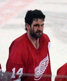 Brendan Shanahan was elected to the Hockey Hall of Fame on Tuesday, July 9, 2013