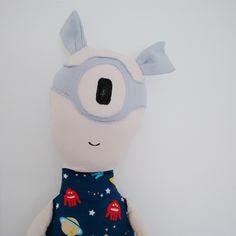 Little Creature from the huge Space. Coming soon  :) #etsy #etsyshop #space #toy #boy #nurserydecor #kidsroom #etsyaddict #etsyseller #etsystyle #etsyfinds #etsyhunter #etsyseller #vsco #vscocam #forkids #kids #vscokids